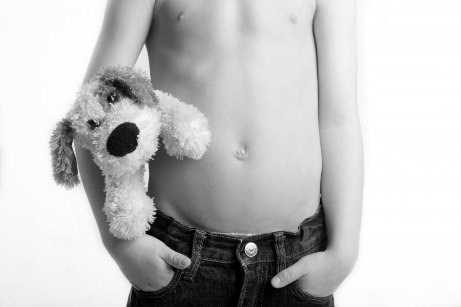 Incontinencia Urinaria en niños